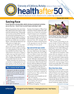 Image of front page of healthafter50