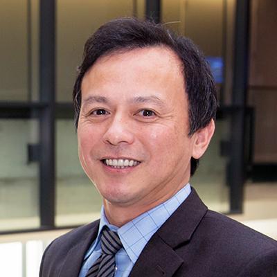 Dr. Michael Lu