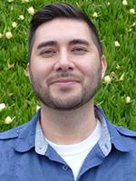 Nick Orozco