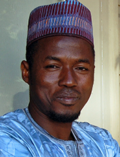 Abdoulkader Issoufou