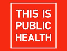 This is Public Health logo
