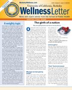 Berkeley Wellness Letter image