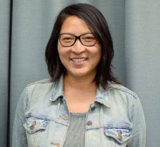 Beverly Shen (Epidemiology + Biostatistics Tutor)