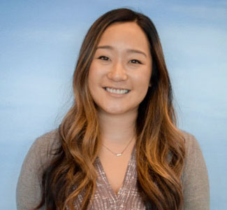 Debbie Kim (GRADS Coordinator)