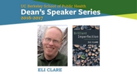 Dean's Speaker Series Graphic