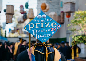 Commencement photos