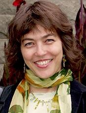 Dr. Eva Harris