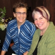 CCheri Pies, clinical professor, and Lori Dorfman, lecturer