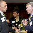 Bay Community Foundation, and Dean Stephen Shortell, UC Berkeley School of Public Health.