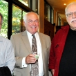 Professor Bill Satariano, Professor Ray Catalano, Professor Michael Tarter