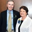 Dean Stephen Shortell and Susan Shortell