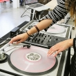 Eat.Think.Design. alumna DJ Roza Do (2013) keeps the energy high throughout the evening.