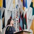 Zak Sabry Mentorship Award winner Kimberly MacPherson MBA/MPH '94