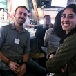 Student and Alumni Networking Mixer at Gio's