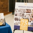 75th Anniversary Special Issue of Berkeley Health magazine