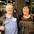 John Troidl and Jane Garcia