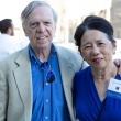 Laurene Wu McClain and Charles J. McClain
