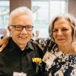Richard Jackson and Julie Gerberding