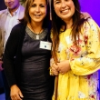 Lourdes Morales and Daniela Morales
