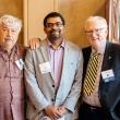 Kirk Smith, Madhukar Pai, and Jack Colford.