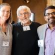 Gail Balan, Arthur Reingold, and Madhukar Pai.