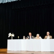 Panelists respond to questions