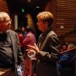 Dean Stefano M. Bertozzi and Dr. Karen Smith.
