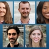 Five new faculty members join the School of Public Health